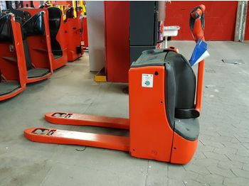 linde n20 stand up electric pallet jack pallet truck from rh truck1 eu  linde t18 service manual