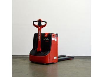 Linde T 16 L/1152 - معدات الرفع منخفض المستوى