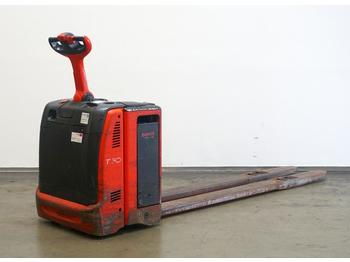 Pallet truck Linde T 30/131: picture 1