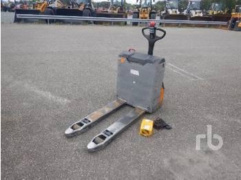 STILL ECU 16 - pallet truck