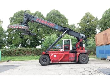Reach stacker CVS Ferrari F258.6