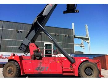 Reach stacker CVS Ferrari F481