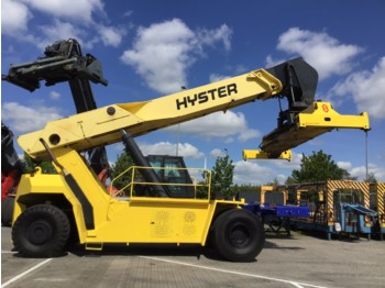 HYSTER RS 45-30 CH  - reach stacker
