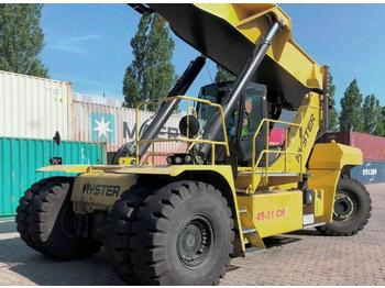 Hyster RS4531CH  - reach stacker