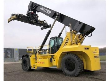 Hyster RS46-36CH - reach stacker