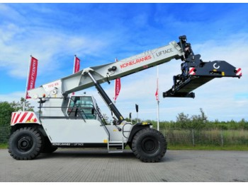 KONECRANES LIFTACE TFC 45HC  - reach stacker