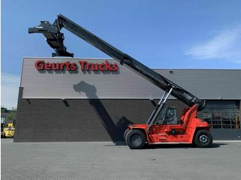 Kalmar DRG-450-60S5M REACHSTEAKER/CONTAINERHANDLER/  - reach stacker