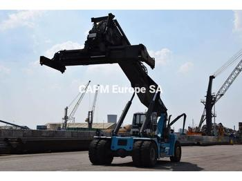 Reach stacker Konecranes SMV 4535TB5
