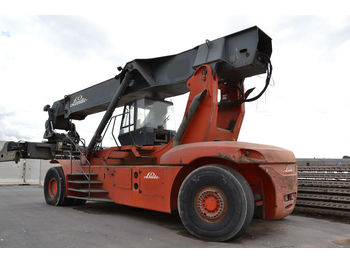 Reach stacker LINDE C4230/TL