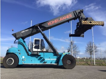 SMV 4527 TB5  - reach stacker
