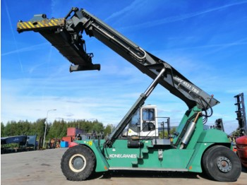 Reach stacker SMV 4531TB5