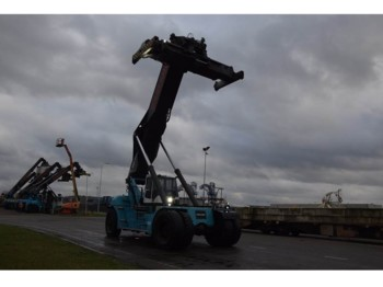 Reach stacker SMV 4535TB5