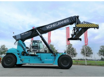 SMV 4632 TC5  - reach stacker