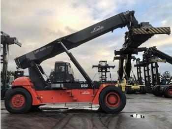 SMV LHT 4535 TL6 - reach stacker