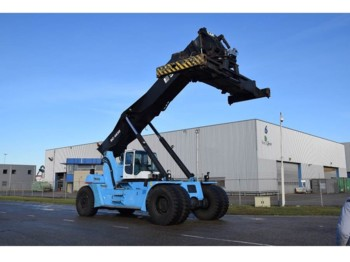 SMV SC4535TA5 - reach stacker