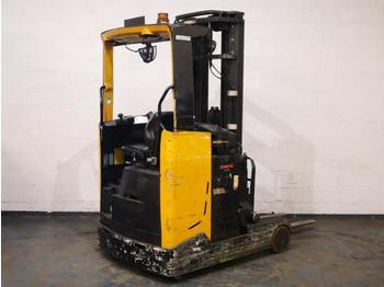 Caterpillar NR14N - reach truck