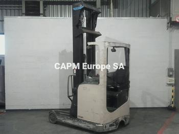 Crown ESR4500-1.6 - شاحنة مناولة