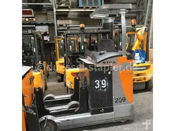 Reach truck Still FM - X20 - 2to/Seitens/10.800 HH/
