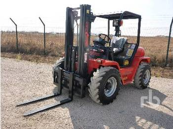 AGRIA TH30.21 4x4 - rough terrain forklift
