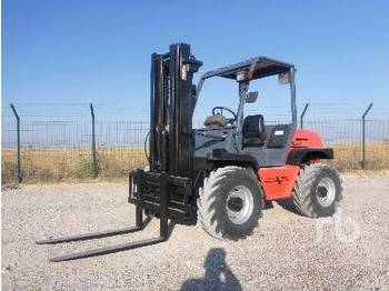 Rough terrain forklift AGRIA TH30.25 4x4