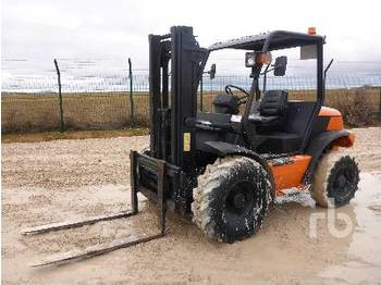 Rough terrain forklift AGRIMAC TH-210 4x4