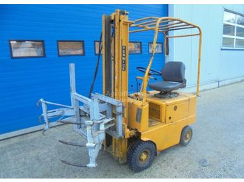 Fenwick DIZP 105-85 FOURCHE GRAPPIN - rough terrain forklift
