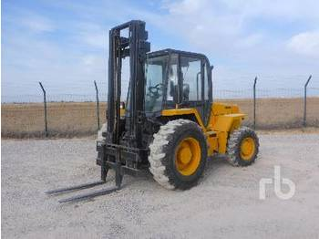 Rough terrain forklift JCB 926 4x4: picture 1