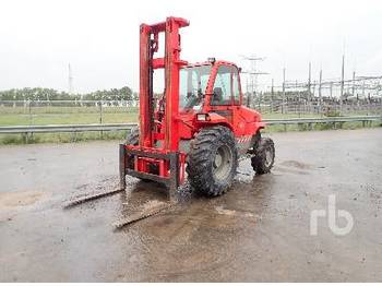 Rough terrain forklift MANITOU M26-4 4x4: picture 1