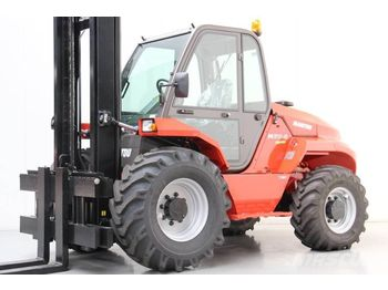 Rough terrain forklift MANITOU M50-4: picture 1