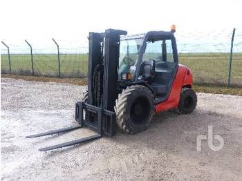 Rough terrain forklift MANITOU MH20-4T 4x4