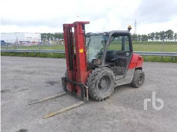 MANITOU MH25-4 T BUGGIE - rough terrain forklift