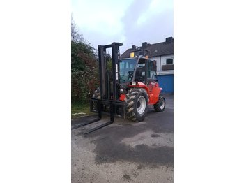 Manitou M30-4 Turbo - rough terrain forklift