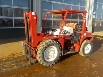 Manitou MC20AM - rough terrain forklift