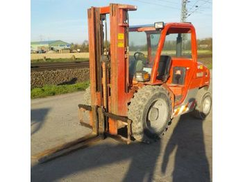 Manitou MH25-4T - rough terrain forklift