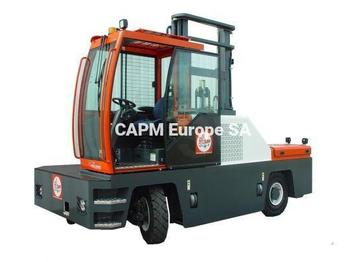 Amlift C5000-14 AMLAT - side loader
