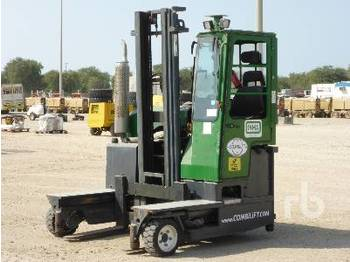 Combilift C2500 2 5 Ton Side Loader From United Arab
