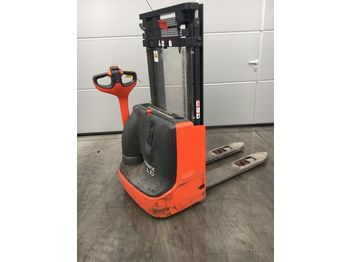 LINDE L10 - stacker