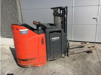 LINDE L12L SP - stacker
