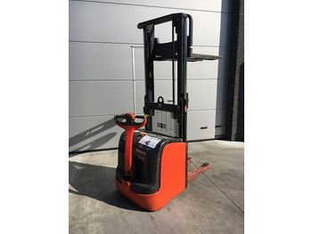 LINDE L16 - stacker