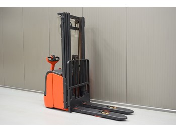 Stacker LINDE L 16: picture 1