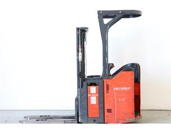 Linde L12LSP/133  - stacker