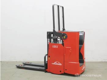 Linde L12 LS - stacker