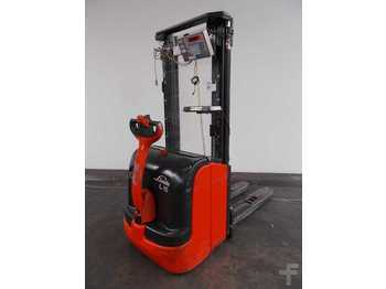 Linde L16I-372-01 - stacker