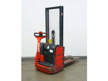 Linde L 10 B/379 - stacker