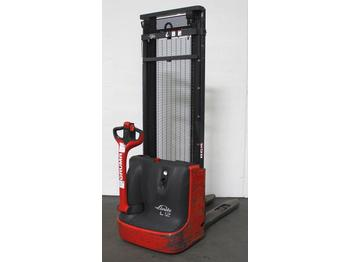 Linde L 12/1172 - stacker
