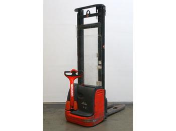 Linde L 12/379 - stacker
