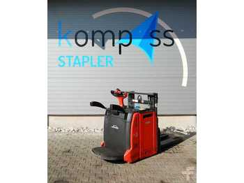 Stacker Linde L 12 L HP AP/133: picture 1