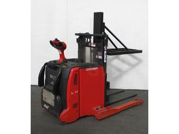 Linde L 14 AS AP/131-03 - stacker