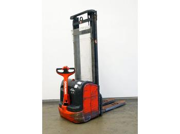 Linde L 14 i/372 - stacker