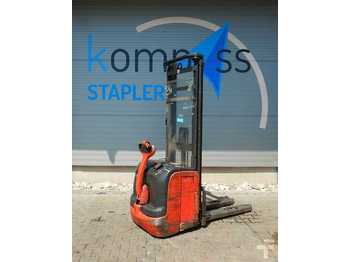 Linde L 16/372 - stacker